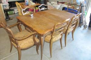 Craigslist+dining+room+table
