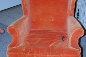 Wingback+chair