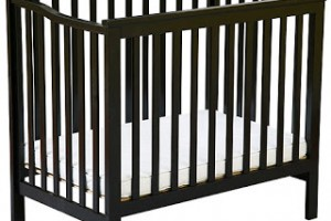 black+baby+crib