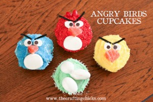 Angry+Birds+Cupcakes