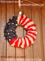 4th+of+july+wreath
