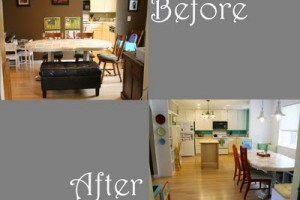 Feature Friday, Furniture Transformations!