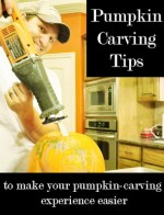 Pumpkin Carving Instructions: All Things Spooky