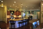 Interior Decorating a cottage style kitchen, Jill's House reveal part 3