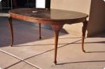 Refinishing Furniture is my FAVORITE!
