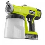 Ryobi Paint Sprayer {DO NOT BUY}