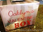 Easy Valentine Boxes {Plus Silhouette Valentine's Deal}