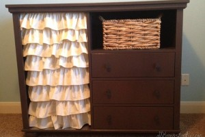 Furniture Transformations {I just love these!}