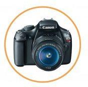 Win a Canon DSLR CAMERA! {CLOSED}