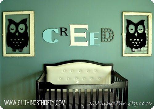 Baby Boy Room 1