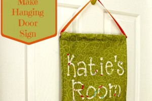 How-to-make-a-hanging-door-sign