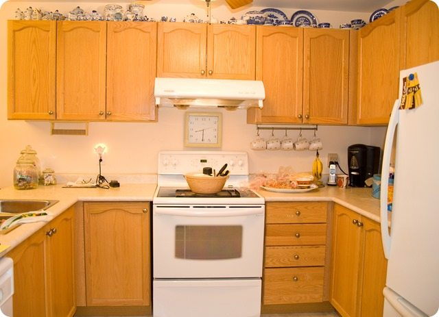 Outdated-Kitchen