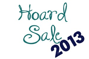 hoard sale 1