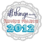 2012 Favorite Projects copy