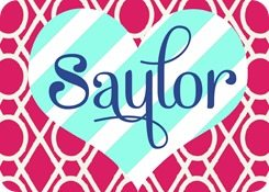 Saylor copy