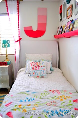 Tween-girl-room-ideas