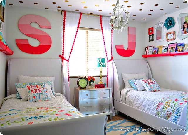 Best little girls room ideas