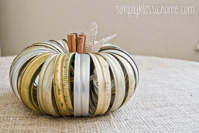 Canning Ring Pumpkin 2