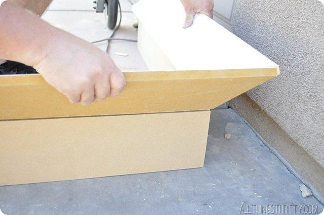 molding DIY