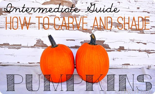 How-to-carve-and-shade-a-pumpkin