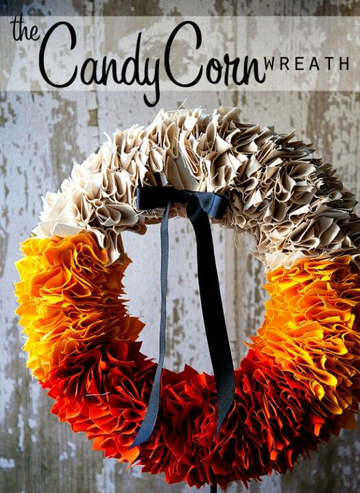 candy-corn-wreath