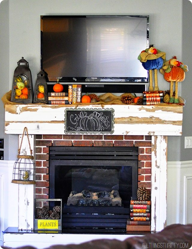 fall-mantle-ideas