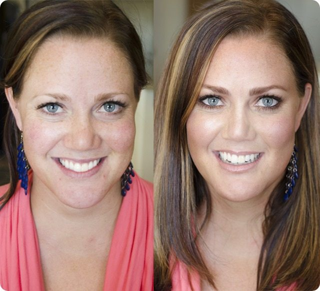 Brooke-maskcara-makeover