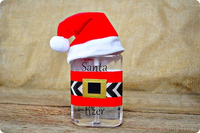 Friend And Family Gift Ideas DAY 3 All Things Thrifty