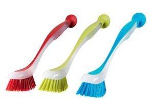 ikea scrub brush