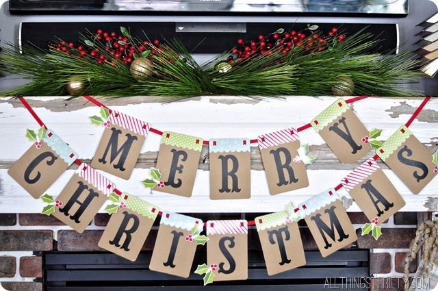 merry-christmas-paper-banner