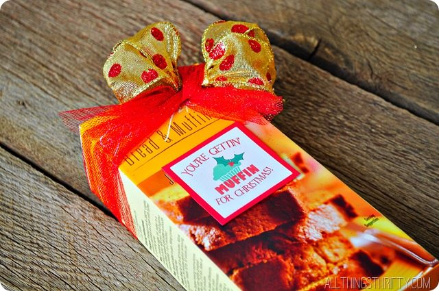muffin-christmas-ideas
