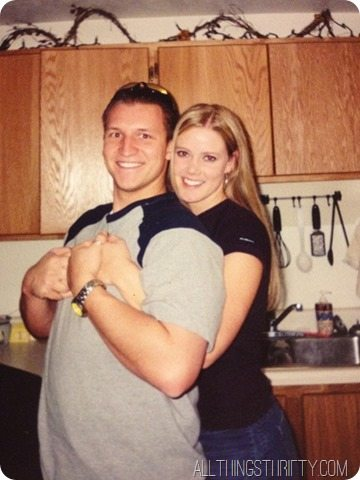 Dan and Brooke Ulrich
