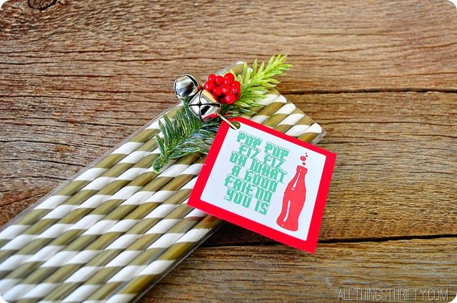 Christmas gift ideas day 4 all things thrifty for Christmas gifts for neighbors homemade