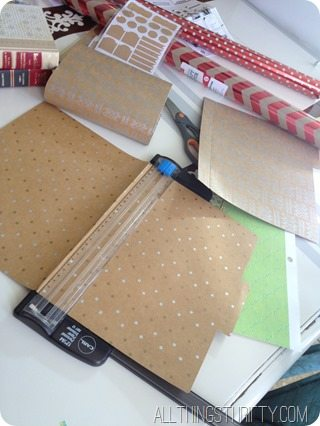 making-book-covers-out-of-paper