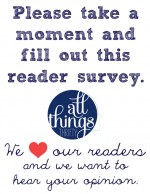 2014 All Things Thrifty Reader Survey