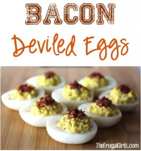 Easy-Bacon-Deviled-Eggs-