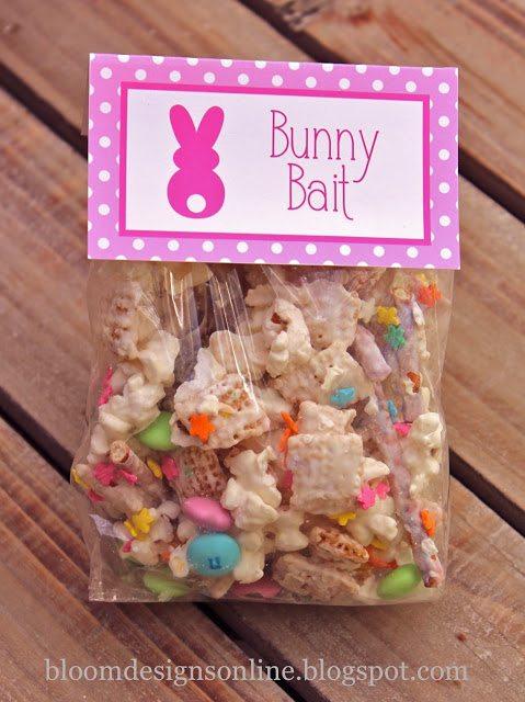 bunny-bait