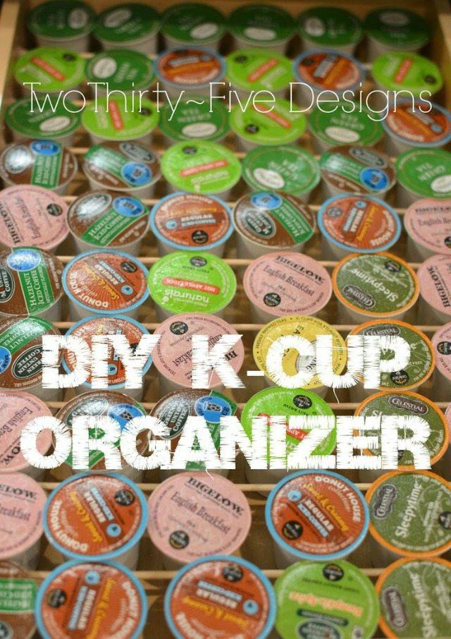 $2-DIY-KCup-Organizer-by-TwoThirtyFiveDesigns.com