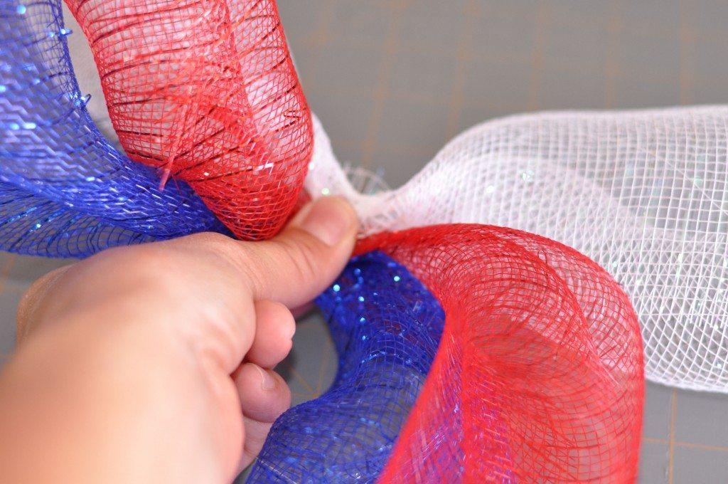 pinch-the-mesh
