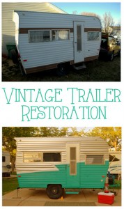 How-to-paint-a-vintage-trailer