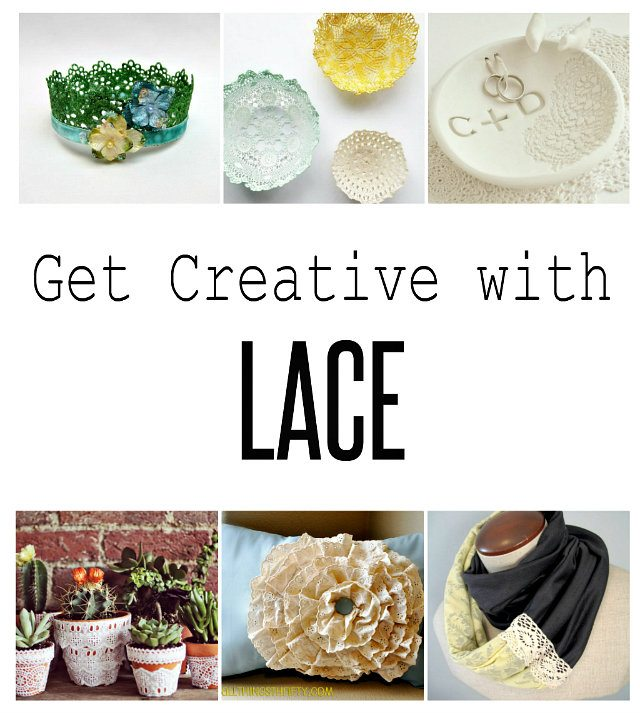 lace-crafts