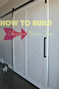 How-to-build-a-chevron-barn-door-DIY