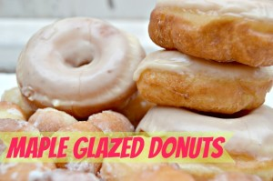 Maple-Glazed-Donuts-Recipe