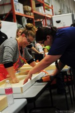 DIH Workshop for The Home Depot! {and $500 GIVEAWAY!}