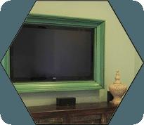 diy-tv-frame-tutorial