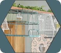 wire-egg-basket-chandelier-tutorial