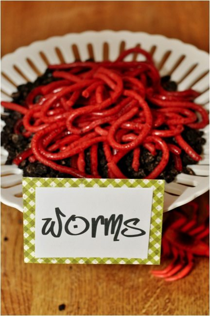 Jello-Worms-Lemonberrymoon