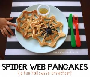 Spider-Web-Pancakes-Mama.Papa_.Bubba_.
