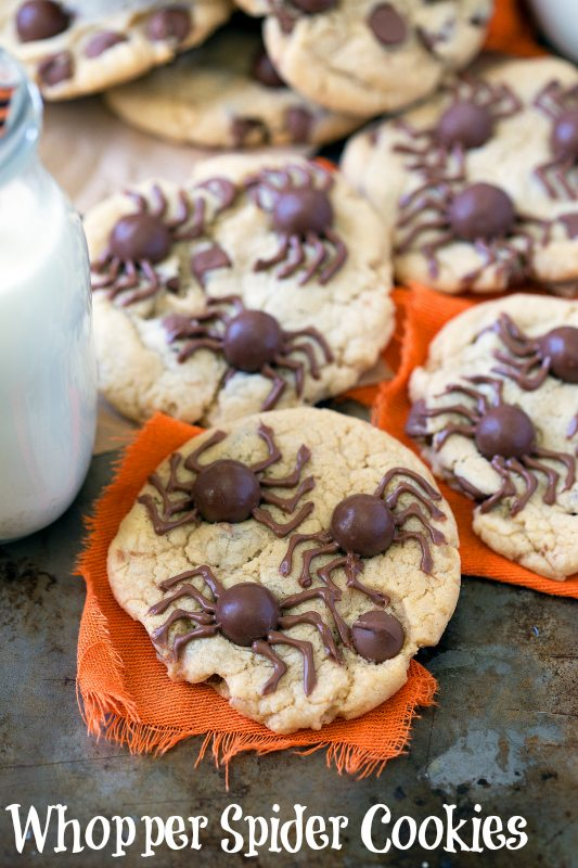 Whopper-Spider-Cookies-Taking-Care-Of-Monkey-Business