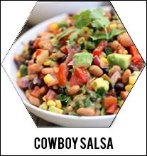 cowboy salsa